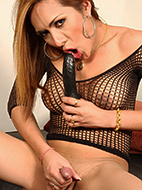Valencia  valencia black toy  lascivious valencia toys and gets wood. Lusty Valencia toys and gets wood